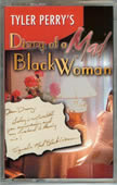 Diary Of A Mad Black Woman - Soundtrack Cassette