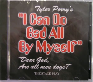 I Can Do Bad All By Myself - Soundtrack CD