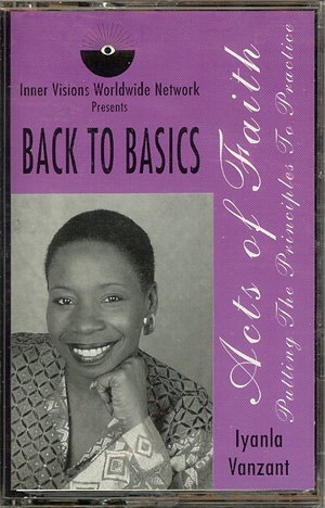 Iyanla Vanzant - Back To Basics