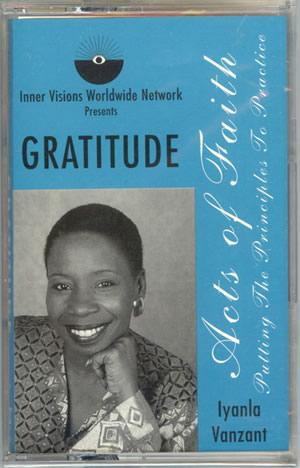 Iyanla Vanzant - Gratitude