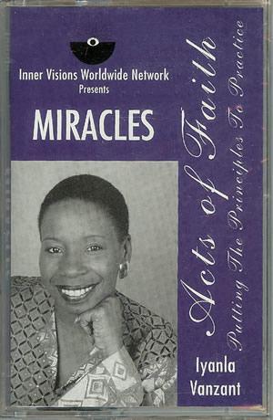 Iyanla Vanzant -  Miracles