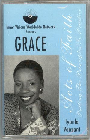 Iyanla Vanzant - Grace