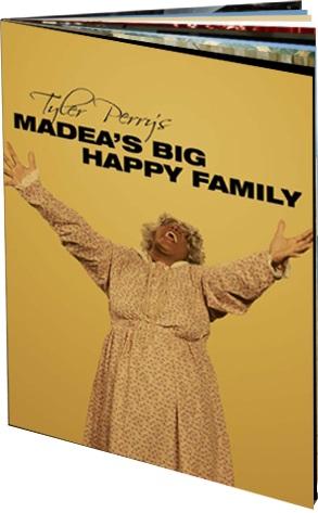 Tyler Perry's Madea' Big Happy Family Program
