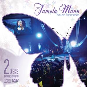 Tamela Mann's Live DVD/CD