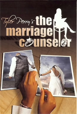 Tyler Perry's - The Marriage Counselor Program