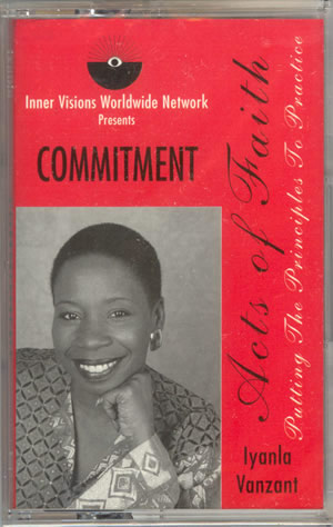 Iyanla Vanzant - Commitment