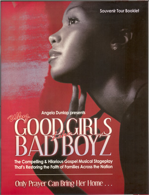Why Good Girls Like Bad Boys - Program