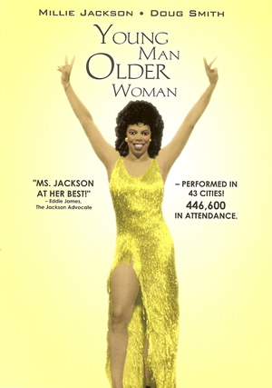 Millie Jackson's - Young Man, Older Woman - DVD