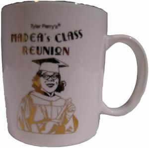 Tyler Perry's - Class Reunion Mug